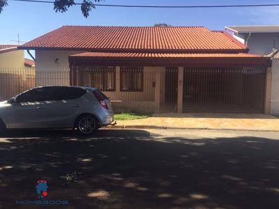 Vende-se Linda Casa No Bairro São Quirino - Ca00167 - 4518822