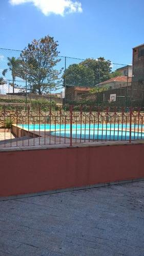 Apartamento Residencial À Venda, Penha De França, São Paulo. - Ap4835