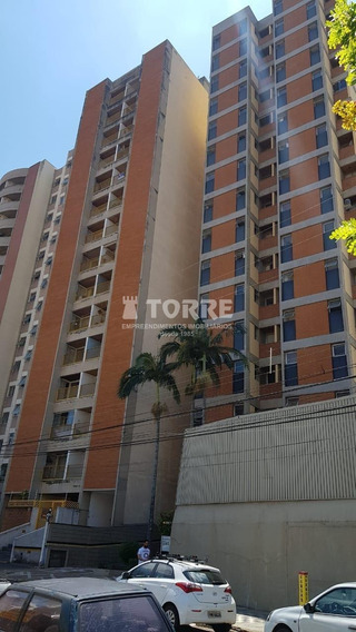 Apartamento À Venda Em Botafogo - Ap003521