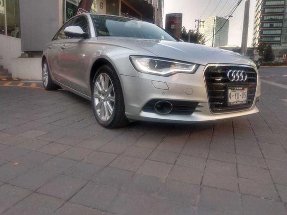 Audi A6 Elite Quatro 3.0t Crédito Hasta 24 Meses
