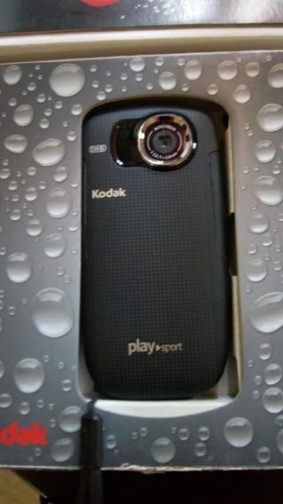 Câmera Kodak Playsport Zx5