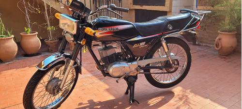 Imagen 1 de 3 de Suzuki Ax100special Ax100