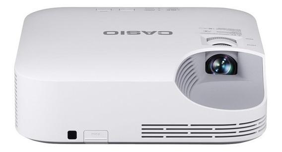 Projetor Casio Xj-v2 Xga Real 3000 Lumens | Oferta!!!