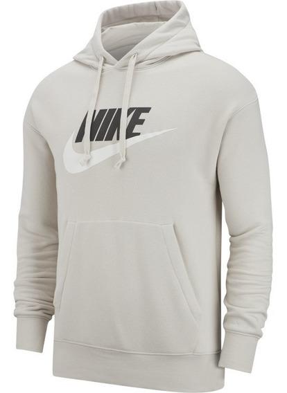 Moletom Nike Masculino Sportswear Heritage Av8410