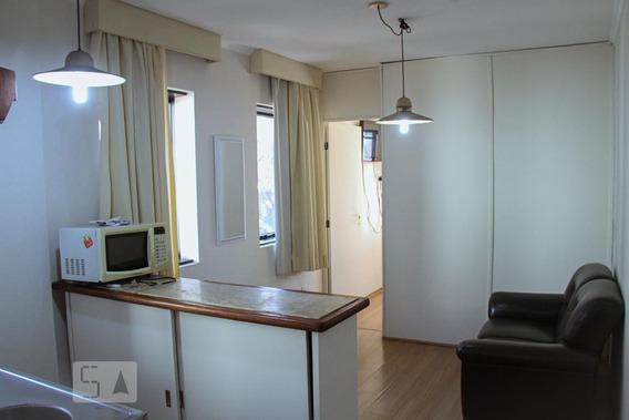 Apartamento Para Aluguel - Consolação, 1 Quarto, 28 - 893064893