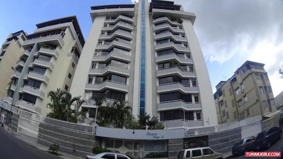 Apartamentos En Venta 16-11457