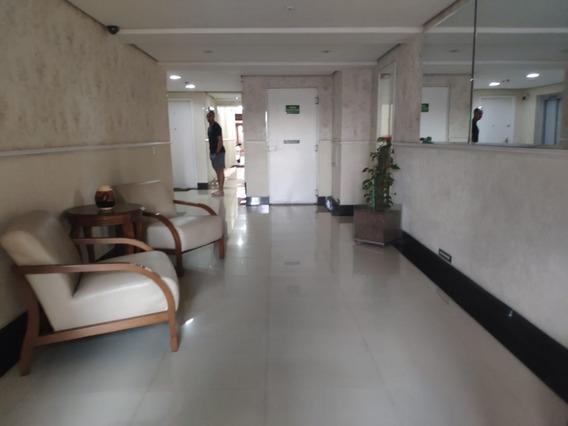 Apartamento Em Vila Quintauna, Osasco/sp De 70m² 3 Quartos Para Locação R$ 2.300,00/mes - Ap272609