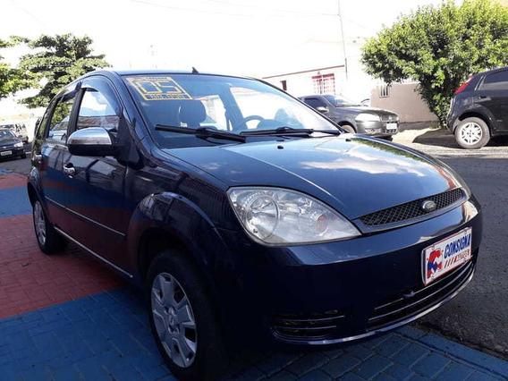 Ford Fiesta 1.0mpi 4p 2005
