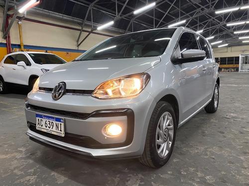 Volkswagen Up! High 5p 2018