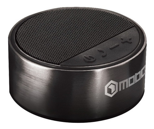 Parlante Mobox Platine Nfc /  Bluetooth Cuotas