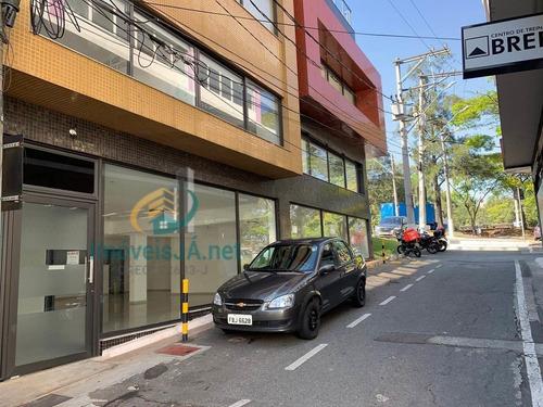Imagem 1 de 15 de Prédio Para Alugar No Bairro Alphaville - Santana De Parnaíba/sp - 172