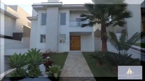Imagem 1 de 25 de Casa De Condomínio Com 3 Dorms, Loteamento Reserva Da Serra, Jundiaí - R$ 1.62 Mi, Cod: 8460 - V8460