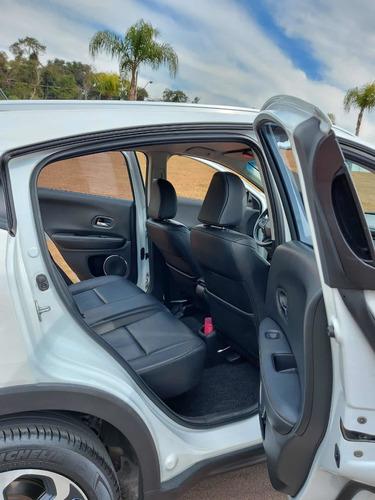 Imagem 1 de 8 de Honda Hr-v 2018 1.8 Touring Flex Aut. 5p