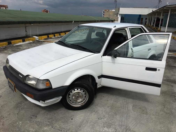 Mazda 323 Ne 1996, 1300