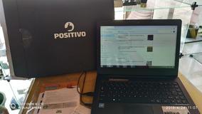 Notebook Positivo Stilo One, Completo E Com Nota .
