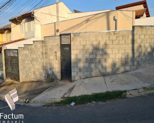 Imagem 1 de 12 de Casa Residencial Para Venda Praia Azul, Americana - Ca00442 - 69805348