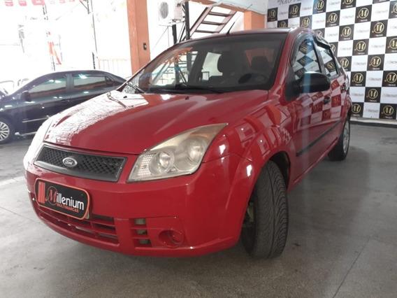 Ford Fiesta 1.0 Sedan 8v 5p 2008