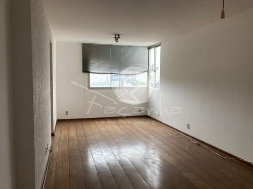 Apartamento Para Venda No Cambuí Em Campinas - Imobiliária Em Campinas - Ap04158 - 69198561