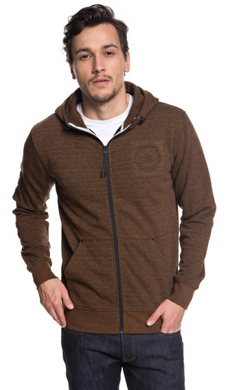 Quiksilver Campera Canguro Yattemi (cpph)