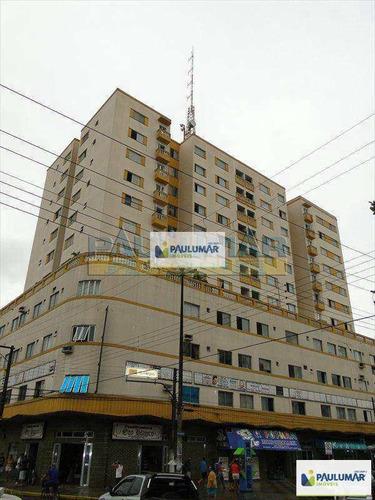 Apartamento Com 2 Dorms, Centro, Mongaguá - R$ 250 Mil, Cod: 827550 - V827550
