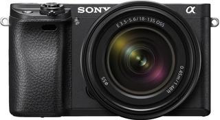 Sony Alpha A6300 16-50mm Nueva Sin Caja (no A6500, A6000)