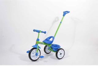 Triciclo Paseador Para Bebe