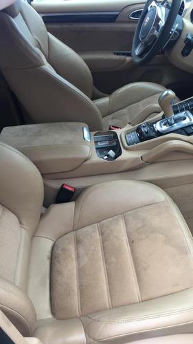 Imagem 1 de 9 de Porsche Cayenne Gts 2013 Sucata Para Venda De Peças