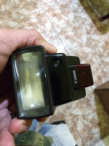 Flash Canon 300 Ez Para Analógicas