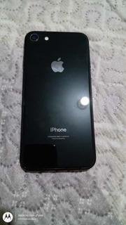 iPhone 8 256g Seme Novo