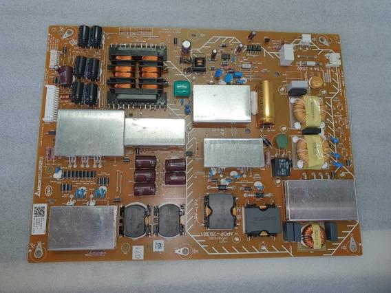 Placa Fonte Televisor Xbr-75x905e G71 Modelo Apdp-293b1a