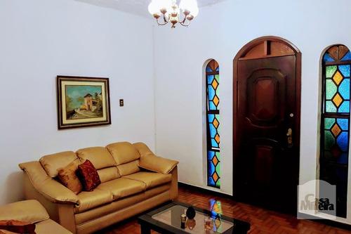 Imagem 1 de 15 de Casa À Venda No Caiçara-adelaide - Código 250391 - 250391