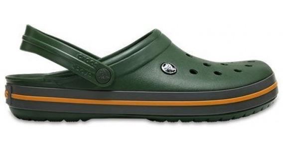 Crocs Crocband Originales Oferta Ultimos Pares!