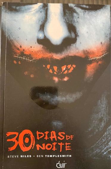 30 Dias De Noite. Hq. Edição 2003.