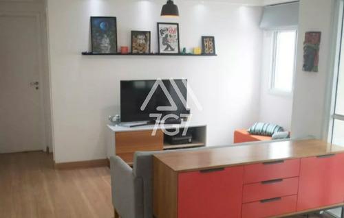 Apartamento À Venda No Morumbi - Ap13795 - 69484324