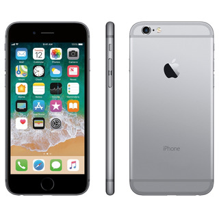 Celular Apple iPhone 6 64gb Lightning Reacondiconado Demo