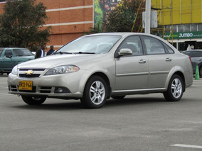 Chevrolet Optra Advance 1800 Aa Ab Abs
