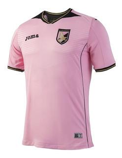 Camiseta Palermo De Italia Joma Titular 2018 Original