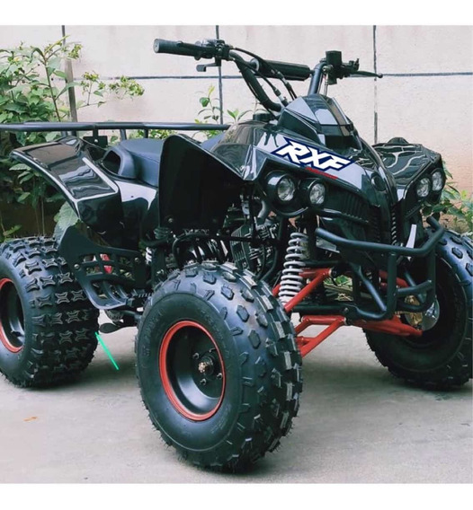Cuatrimoto Apollo Atv,raptor,110,125,niño,adulto