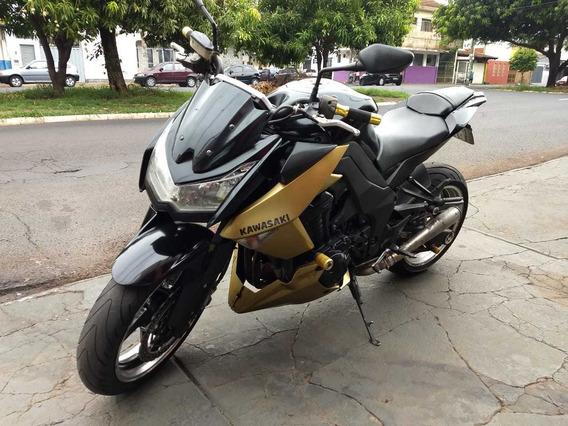 Kawasaki Z1000 / 2011