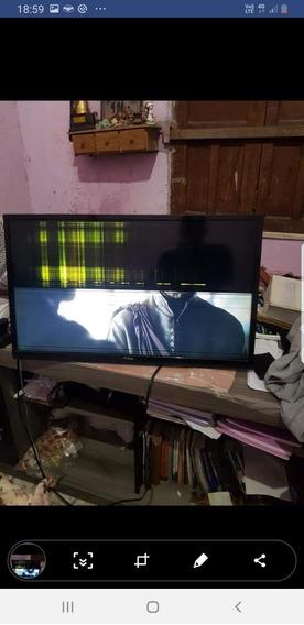 Tv Philco 32 Polegadas Para Retirada De Peças