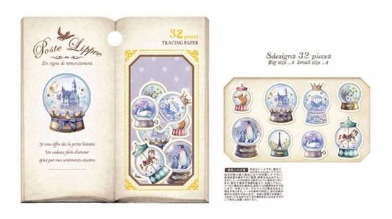 Stickers, Estampas, Cute, Kawaii Qlia Scrapbook