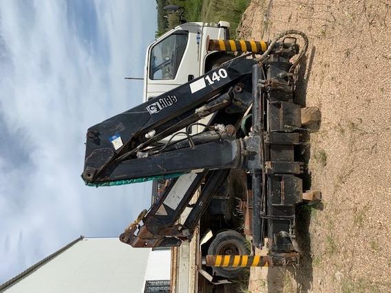 Grua Hiab Modelo 140 Para Camion En Buen Estado