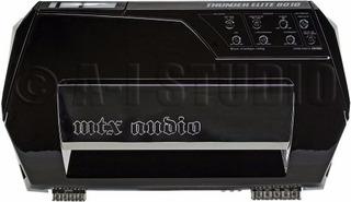 Amplificador Mtx Thunder Elite Te801d