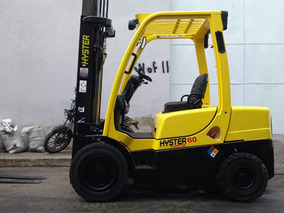 Montacargas Hyster 2013 Seminuevo,toyota Cat Nissan Yale