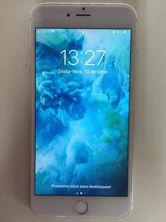 iPhone 6s Plus 16gb Cinza (estado De Novo)