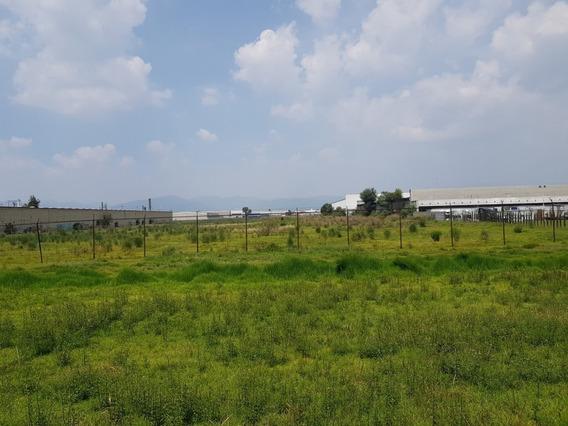 Terreno En Venta Boulevard Aeropuerto Lerma Corredor Urbano