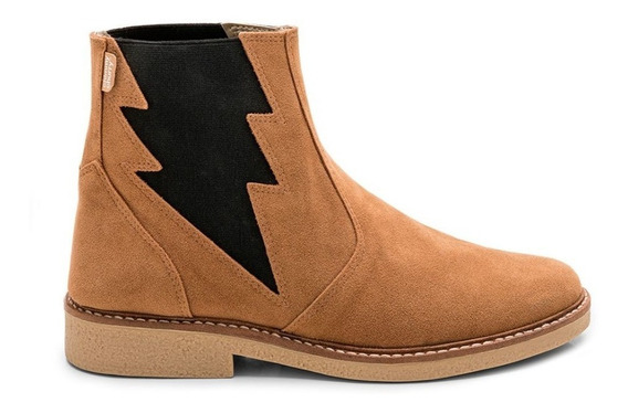 Chimmy Churry Urban Boot Sn Camel