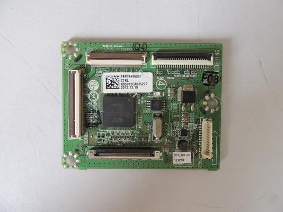 Placa Control Tv Lg 50pn4500 - Ebr75655801.