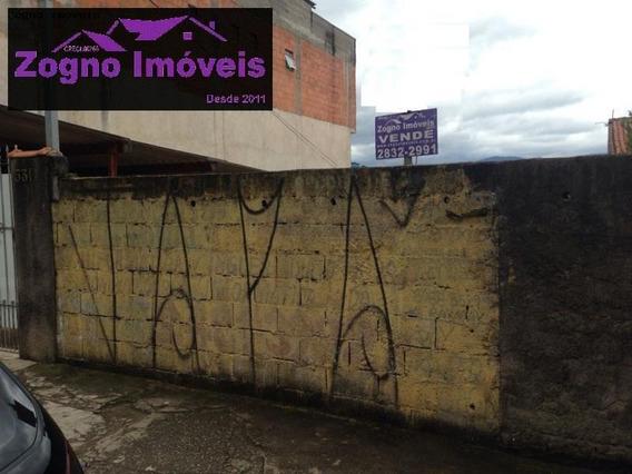 Terreno Comercial Para Venda Em Guarulhos, Vila Carmela - 1024