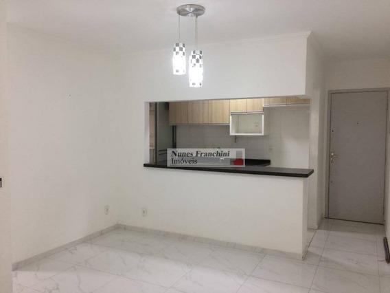 Apartamento Com 2 Dormitórios À Venda, 58 M² Por R$ 298.000,00 - Ap7346